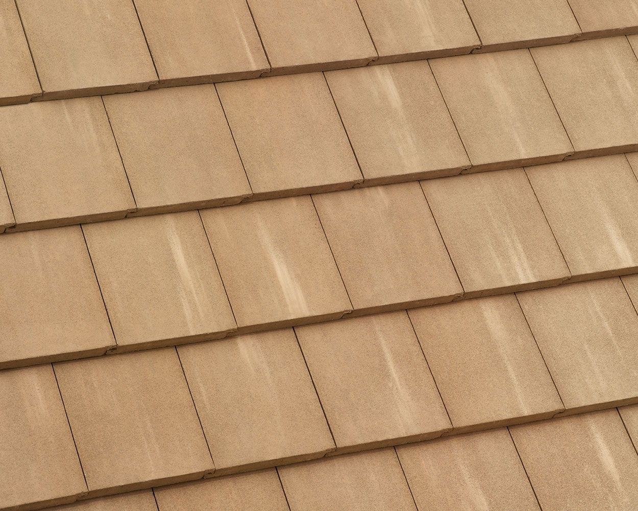 Boca Cream tile roof color swatch