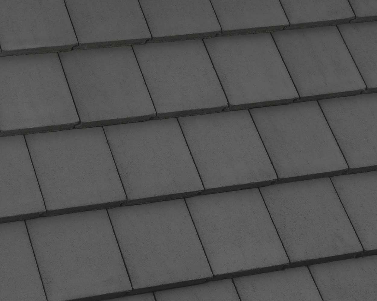 Dark grey range tile roof color swatch