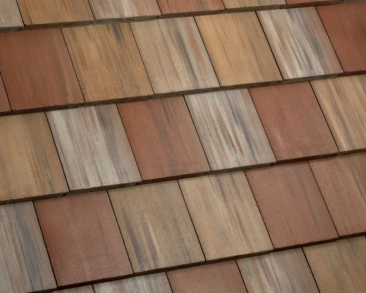 Floridian tile roof color swatch