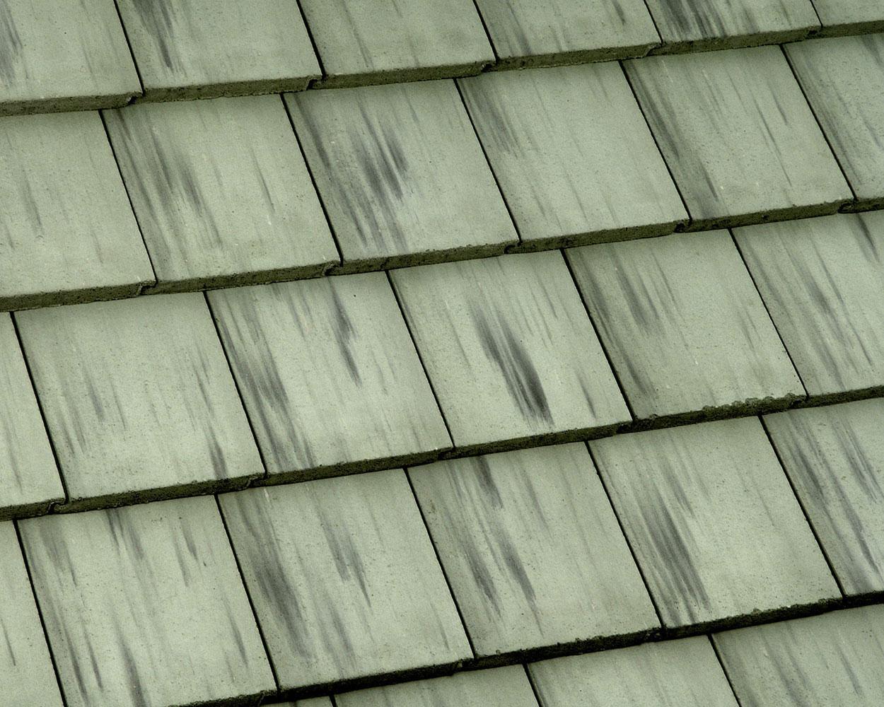 Moss creek tile roof color swatch