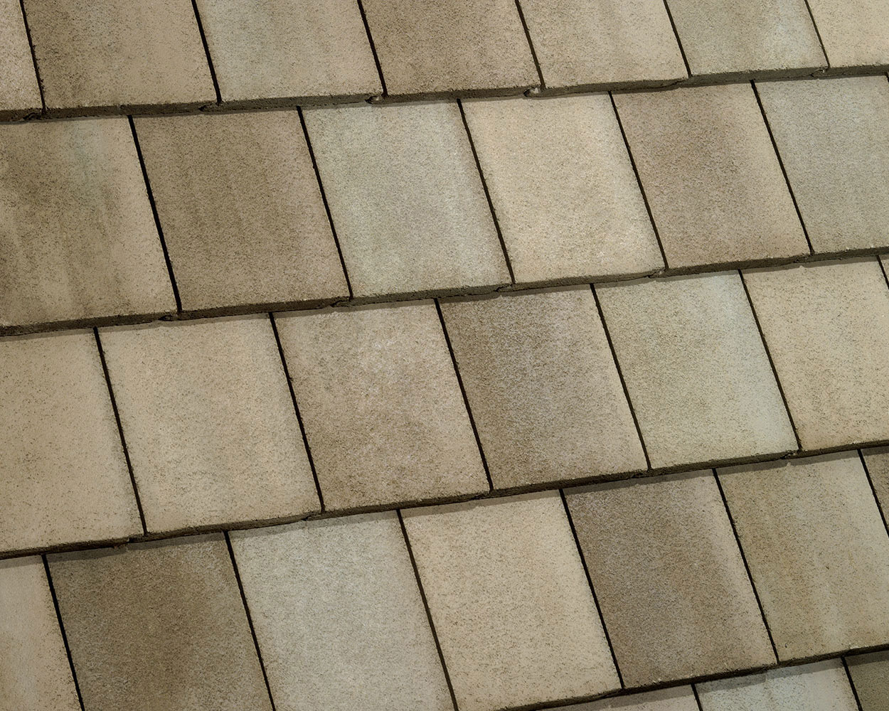 Rocklin blend tile roof color swatch