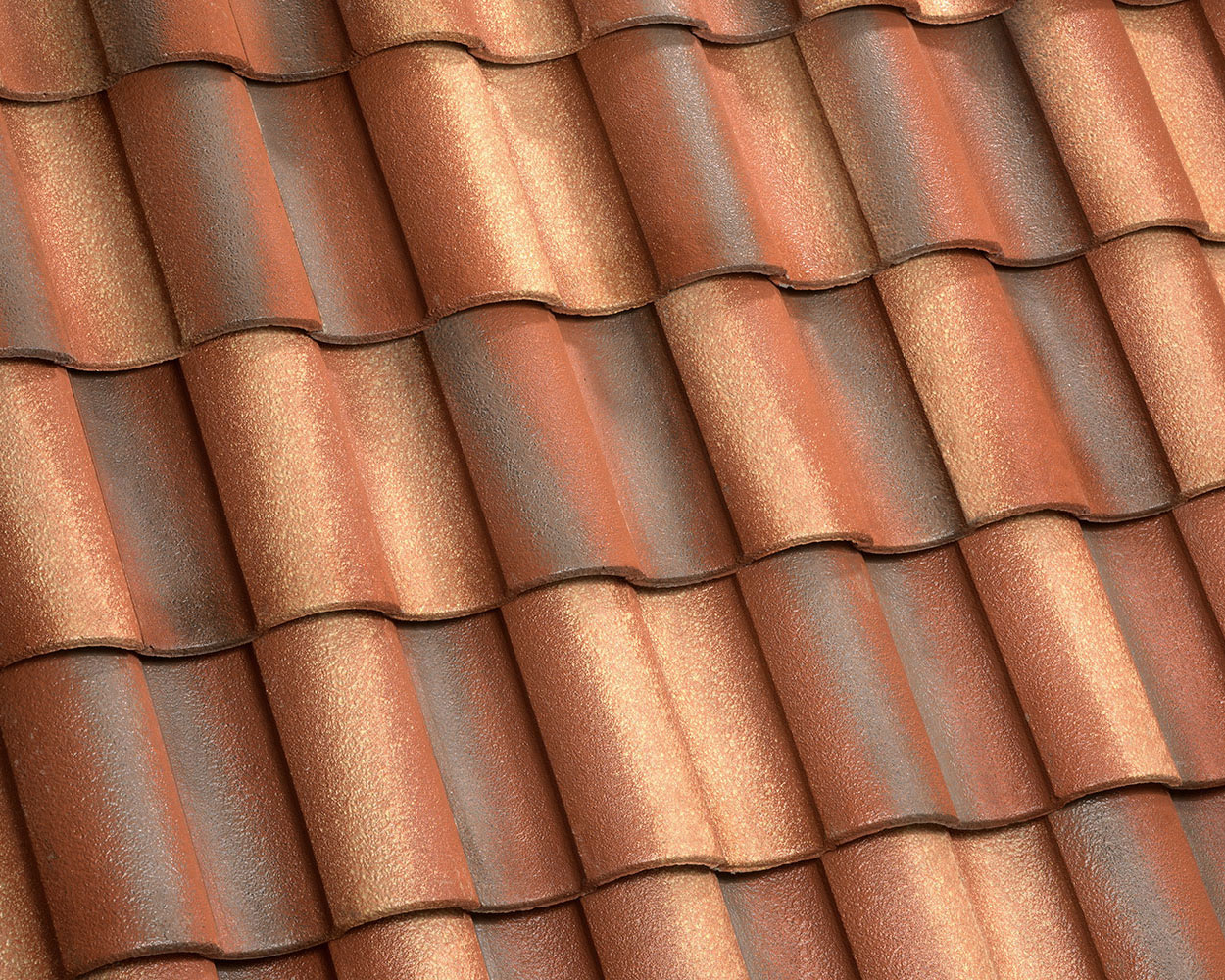 Sanibel tile roof color swatch