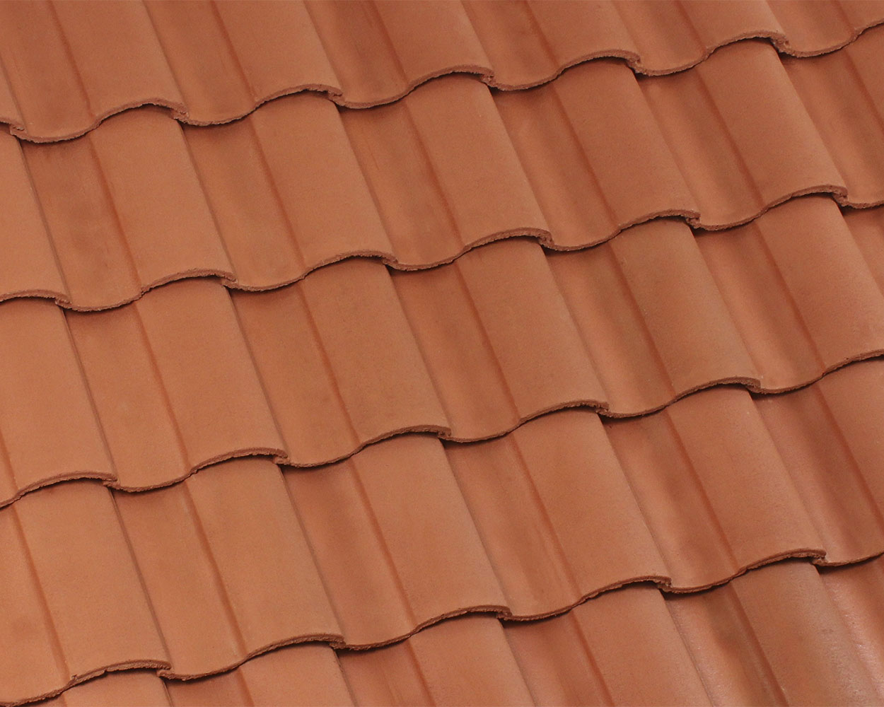 Seville range tile roof color swatch