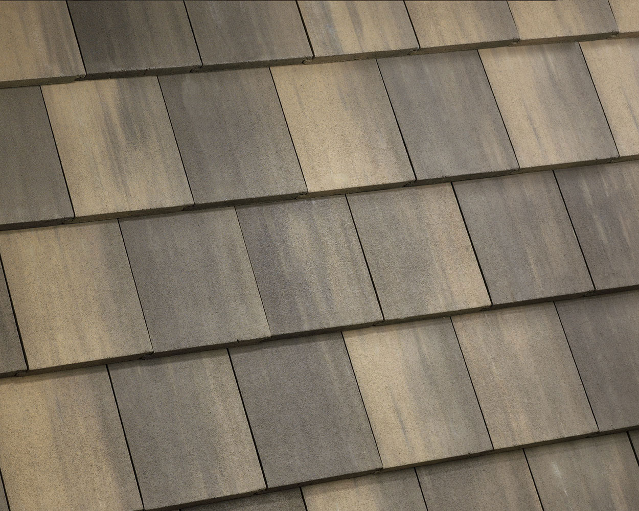 Viera Blend tile roof color swatch