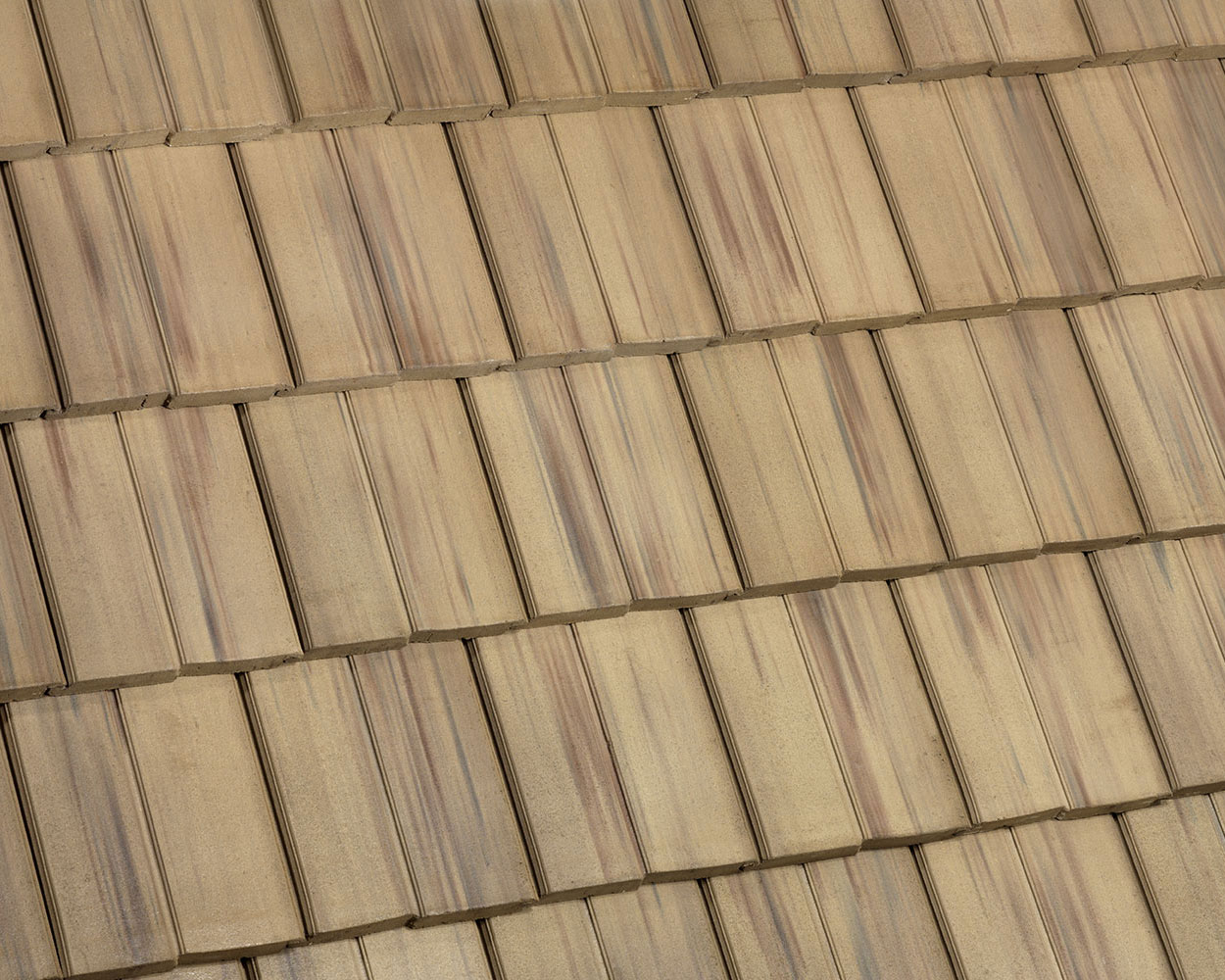 Wildwood tile roof color swatch