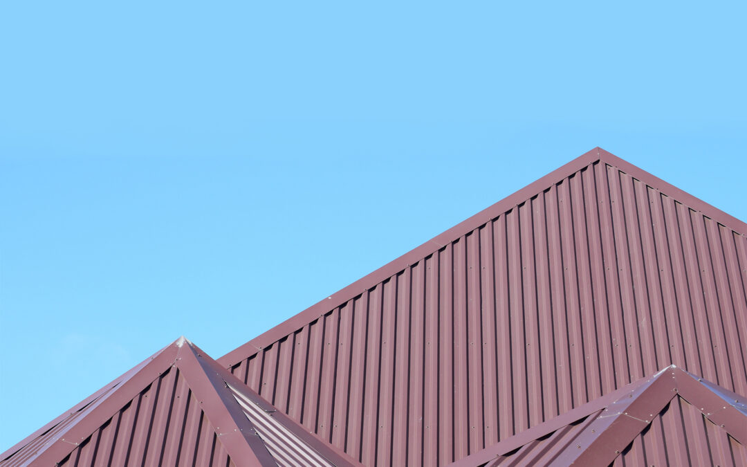 Metal Roof Maintenance: How Do You Maintain a Metal Roof?