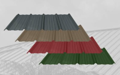 Choosing The Right Metal Roofing Color