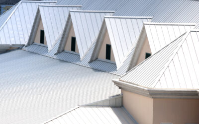 10 Myths and Misconceptions about Metal Roofs