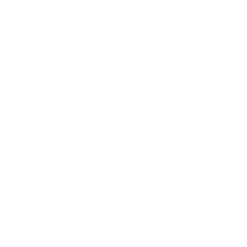 Damged home foundation icon