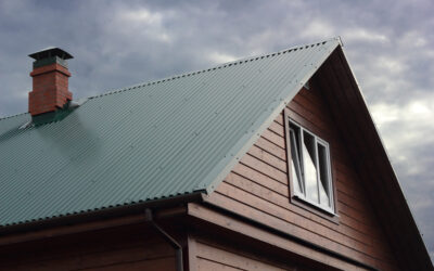 What Maintenance Do Metal Roofs Need?
