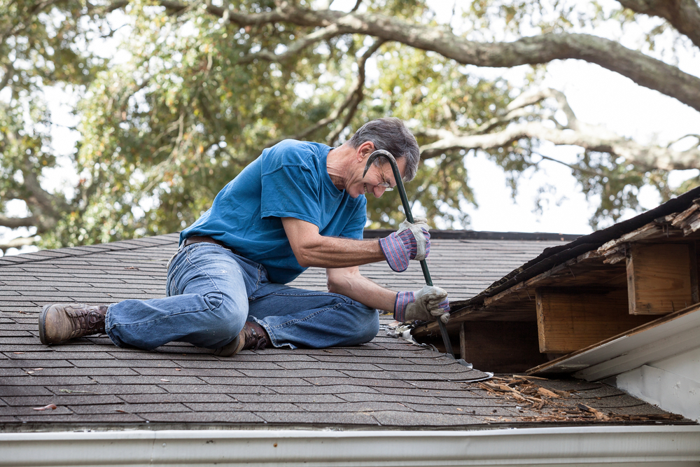 Seven Most Common Roof Problems
