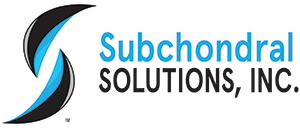 Subchondral Solutions Logo