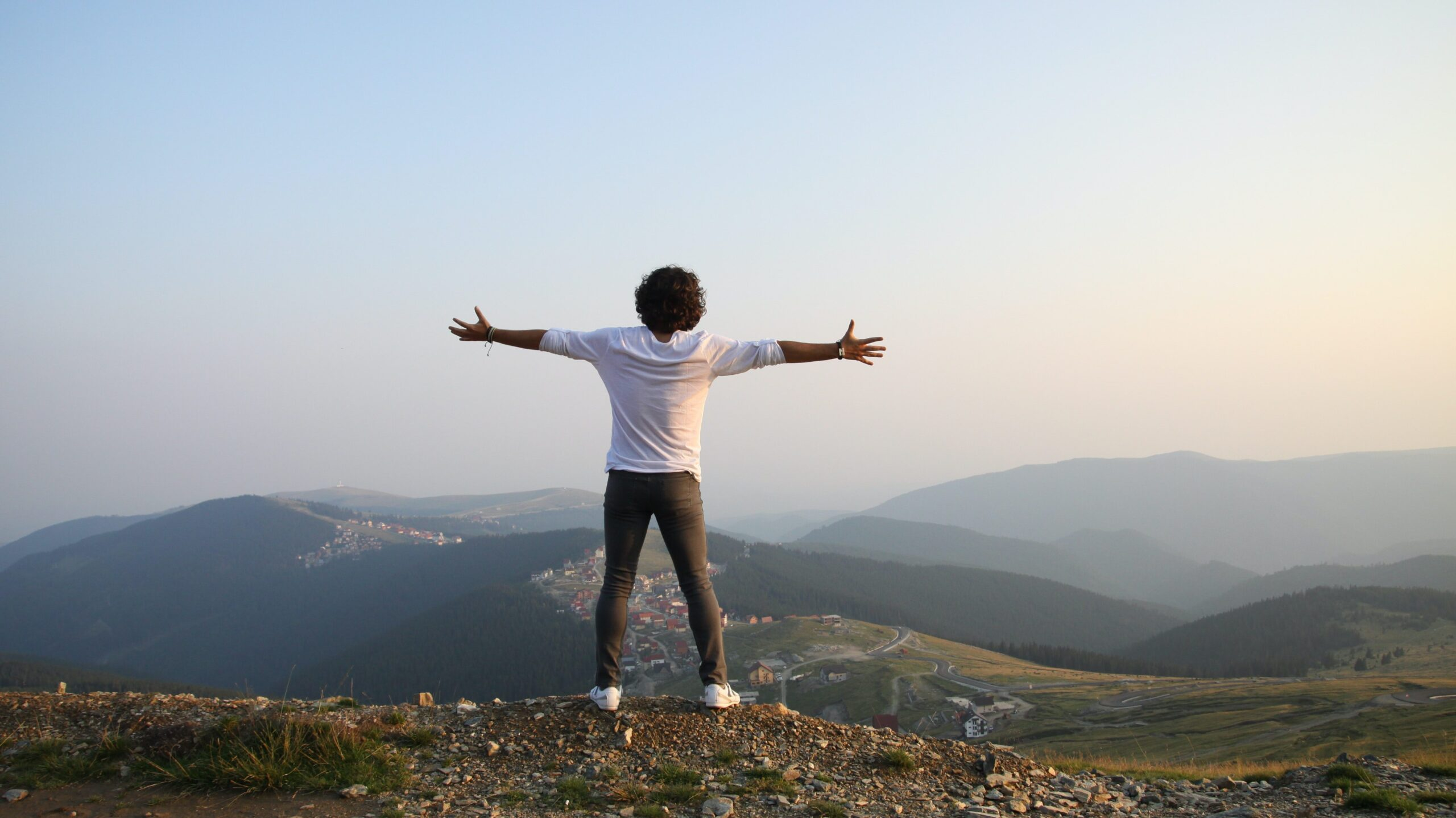 How changing your mindset can change your life