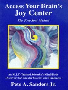 Access Your Brains Joy Center - cover