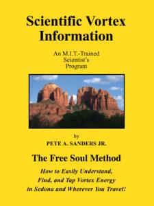 Scientific Vortex Info - Cover