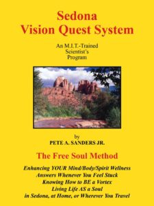 Sedona Vision Quest System - Cover