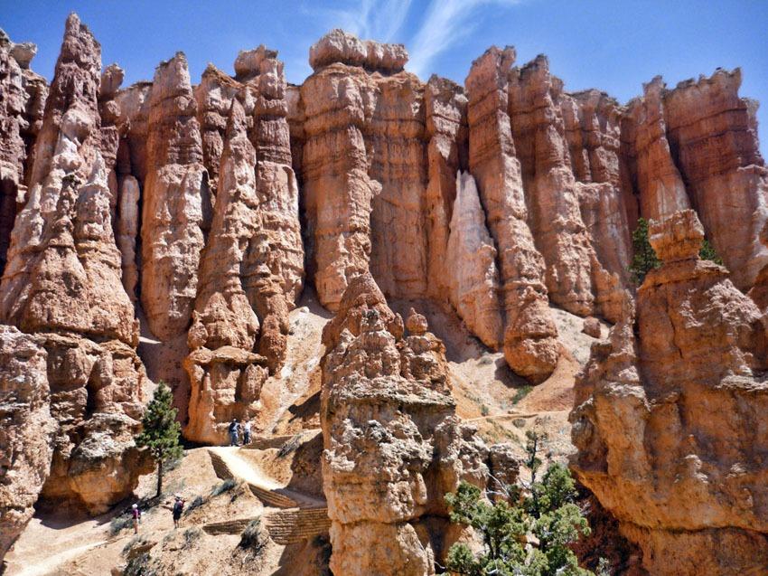Bryce Canyon Queens Garden Loop 1