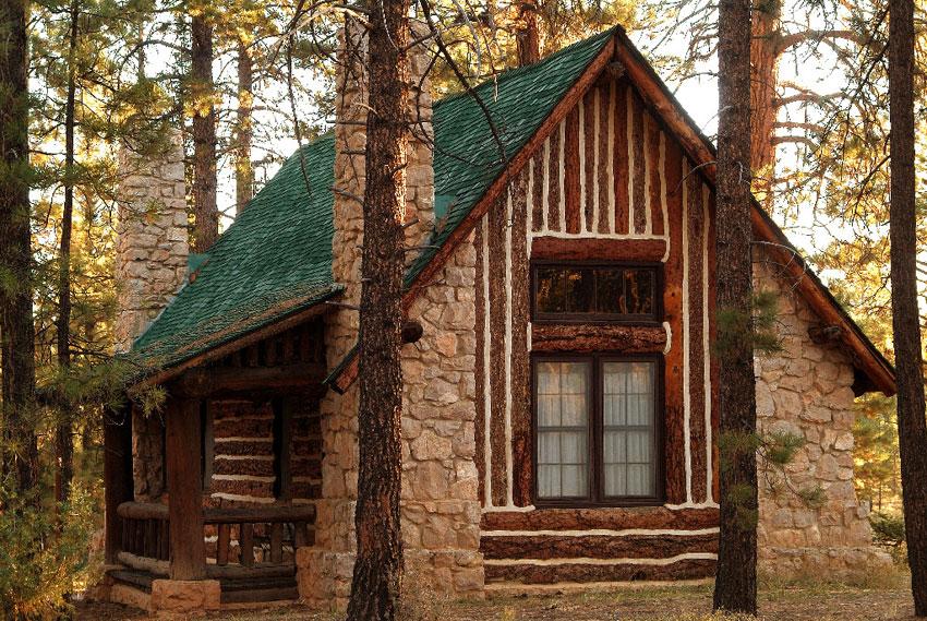 Bryce cabin