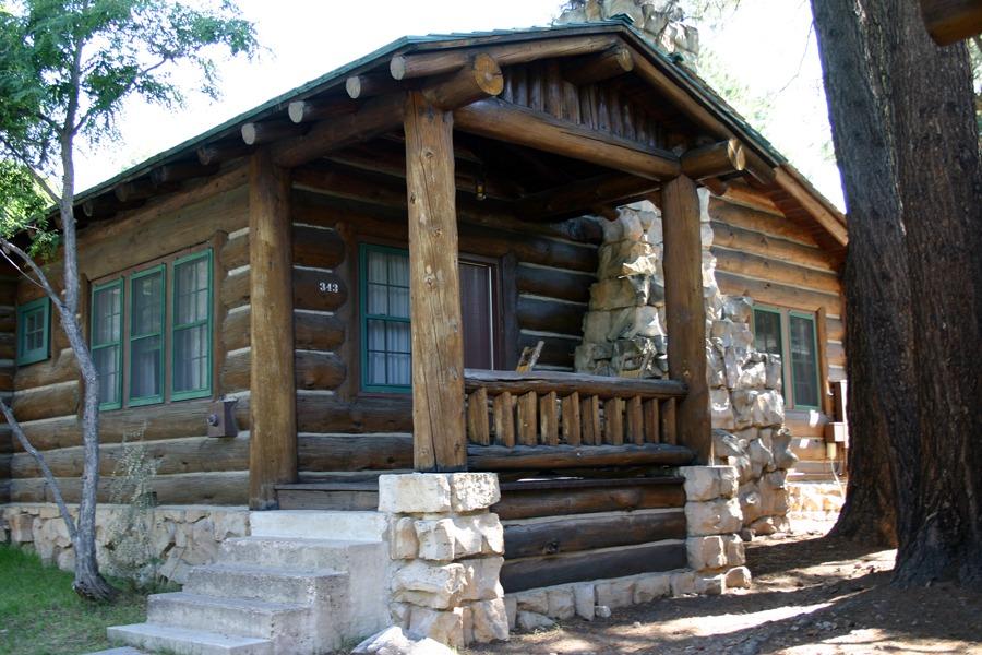 GCNR Cabin photo