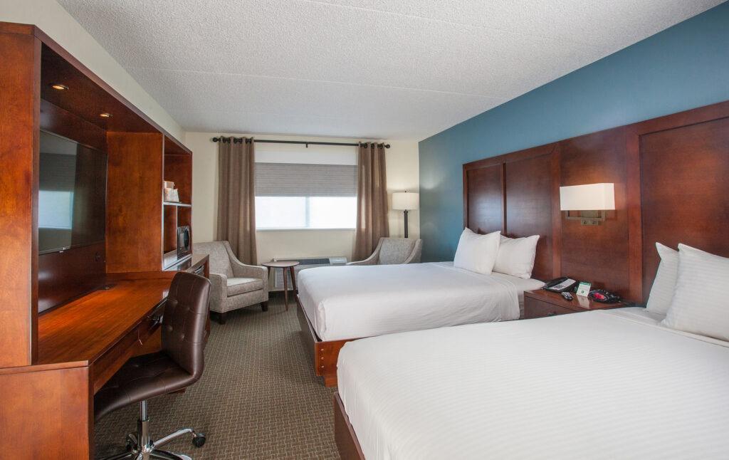 RFL HotelRm 2beds