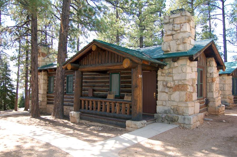 Western Cabin 1