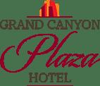 grand canyon plaza hotel tusayan arizona logo
