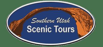southern utah scenic tours logo