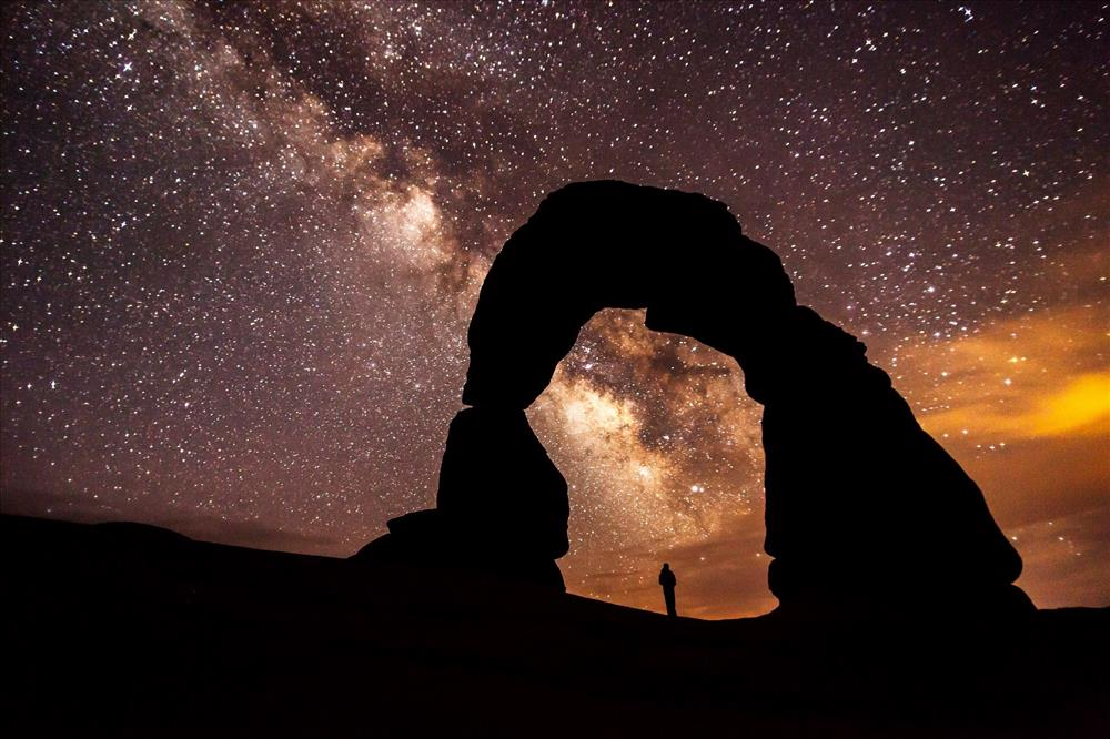 Arches Milkyway 1