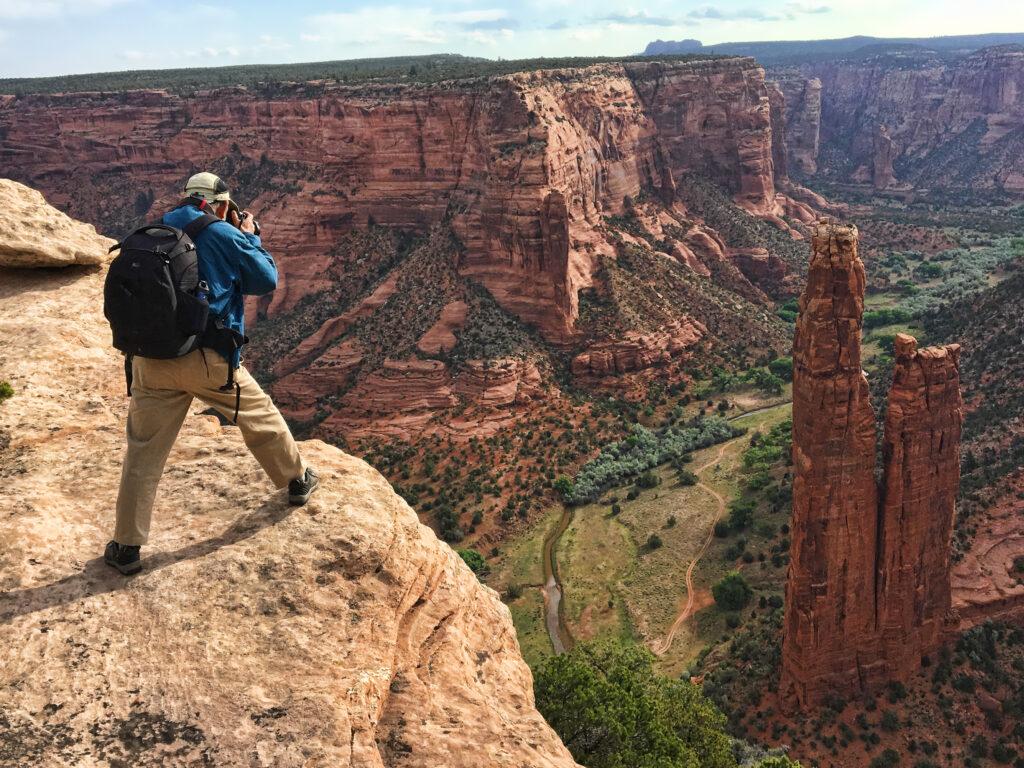 Canyon de Chelly Overlook 2 Jason Murray 1