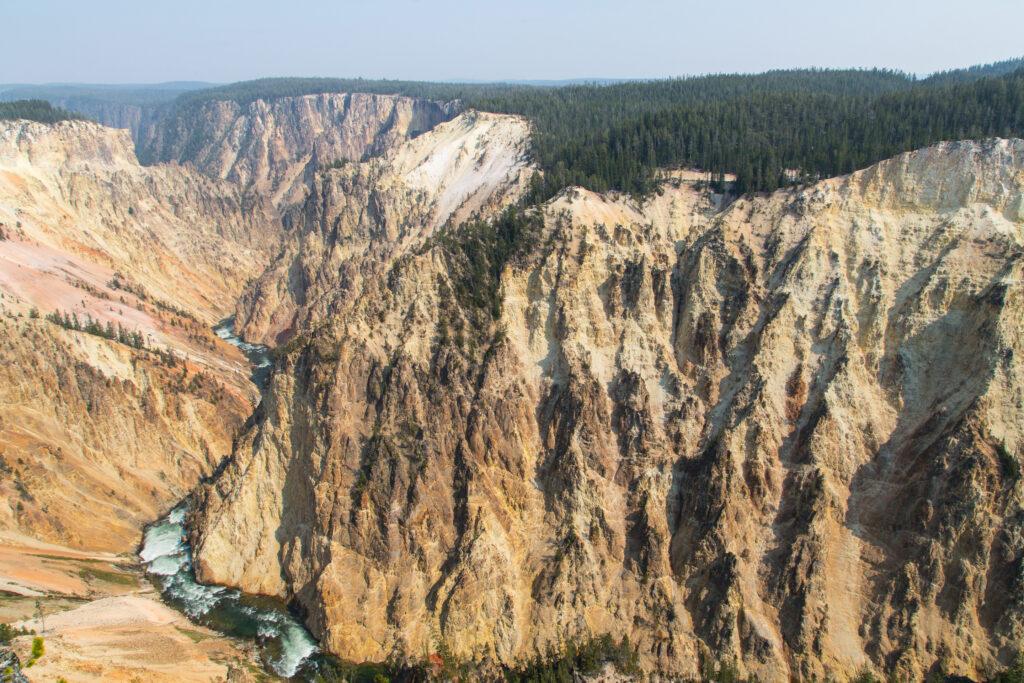 Grand Canyon Grand View PC NPS Neal Herbert 1