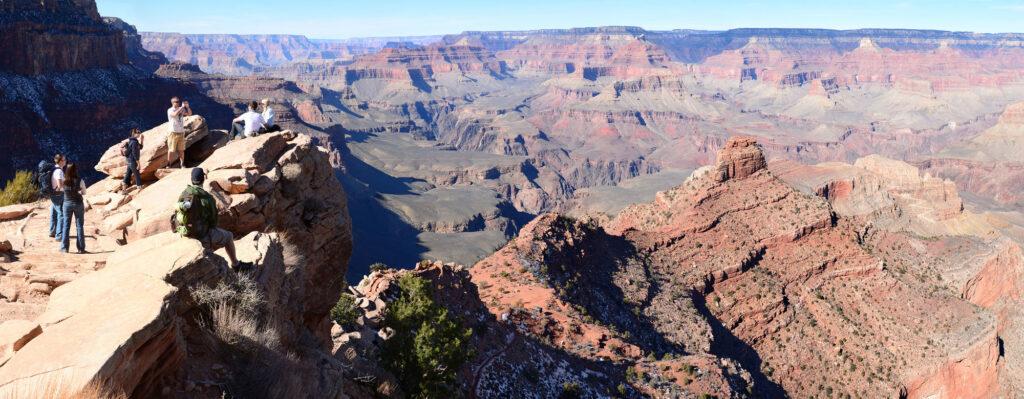 Grand Canyon Kaibab Trail PC NPS Michael Quinn 1