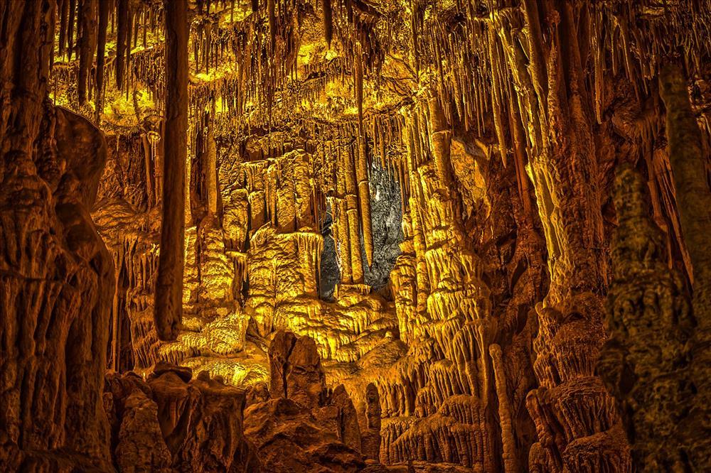 Great Basin Cavern 1