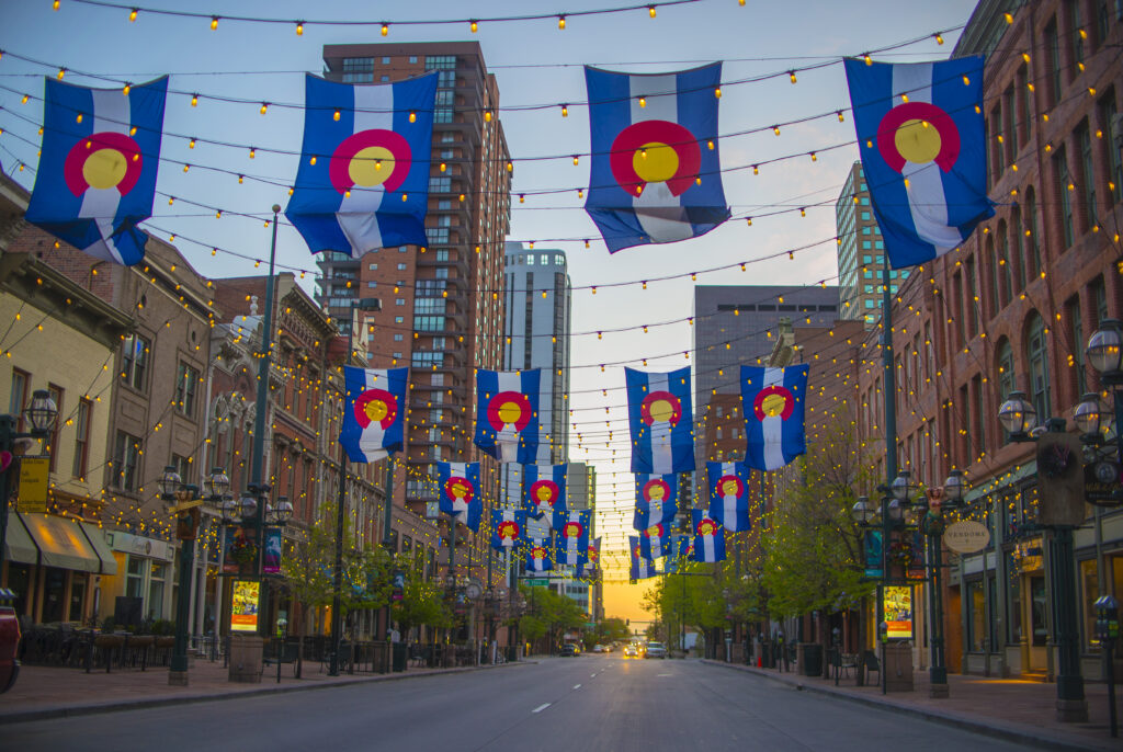 Larimer Square Flags Credit Evan Semon Lisa Bruening 1