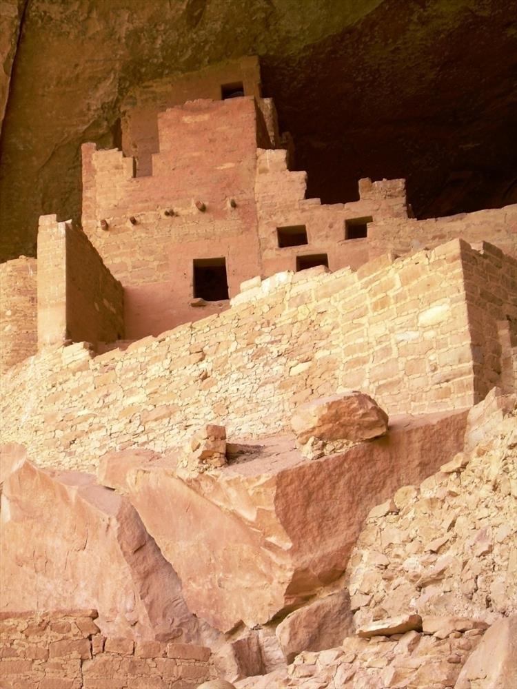 Mesa Verde Cliff Palace PC NPS Cliff Dietrich 1