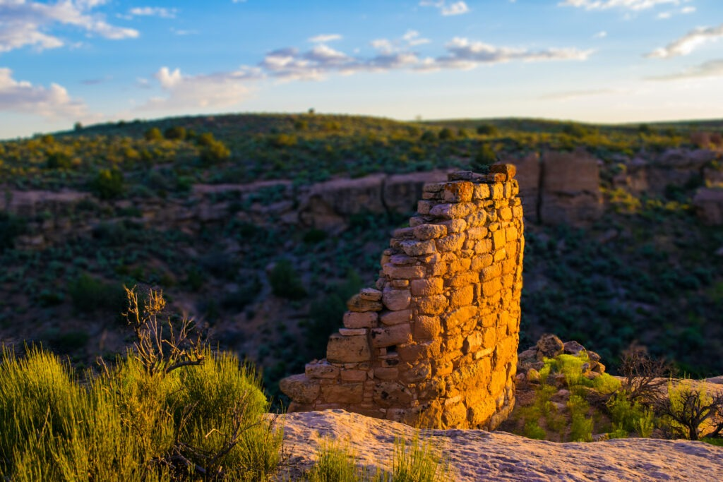 Mesa Verde Country Hovenweep 2 Fallyn Richmond 1
