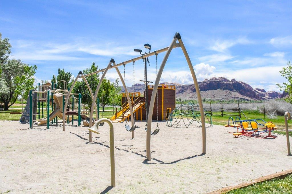 Playground Theresa Horning 1