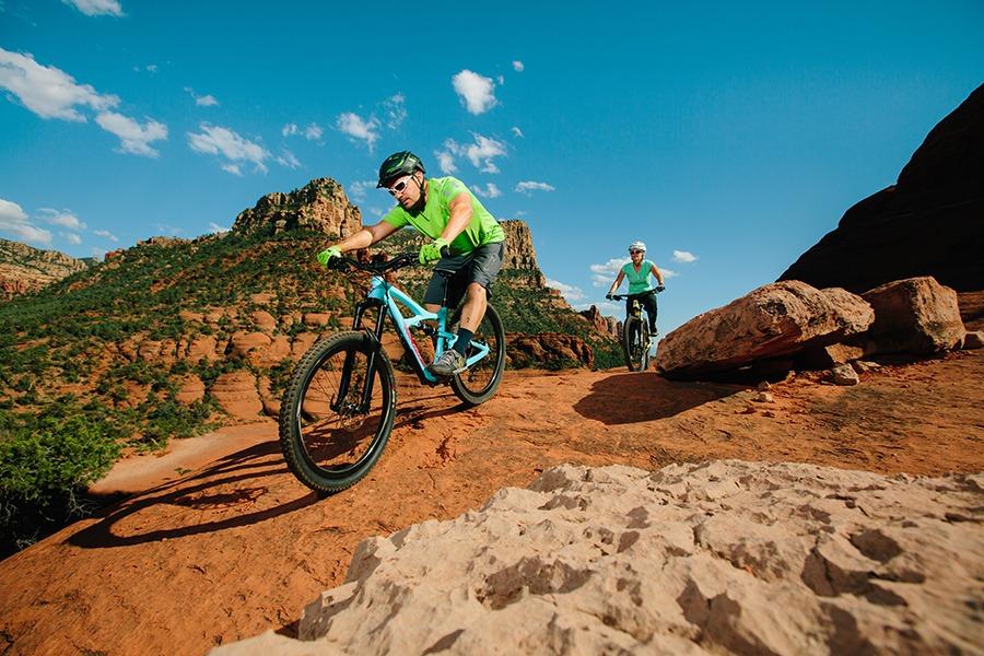 Sedona Mountain Biking 900x600 Sheryl Curtis 1