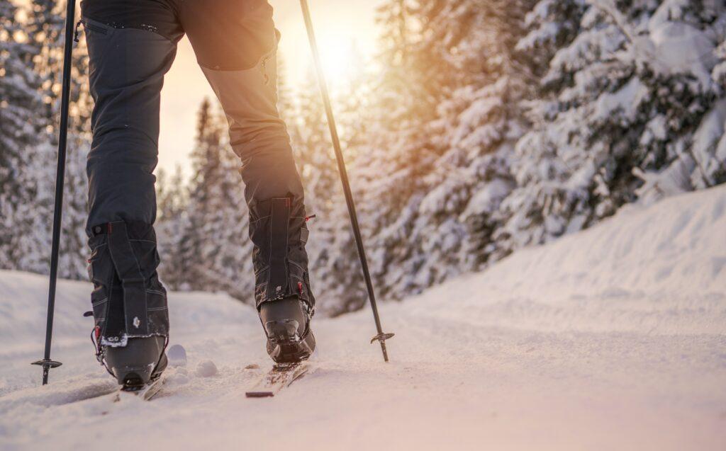 cross country skiing MY953E2 Brooke Henderson 1