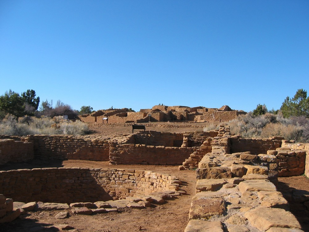 mesa verde Far View and Pipe Shrine House PC NPS 1