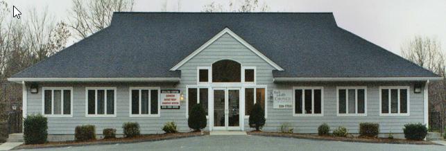 Mansfield Healing Center