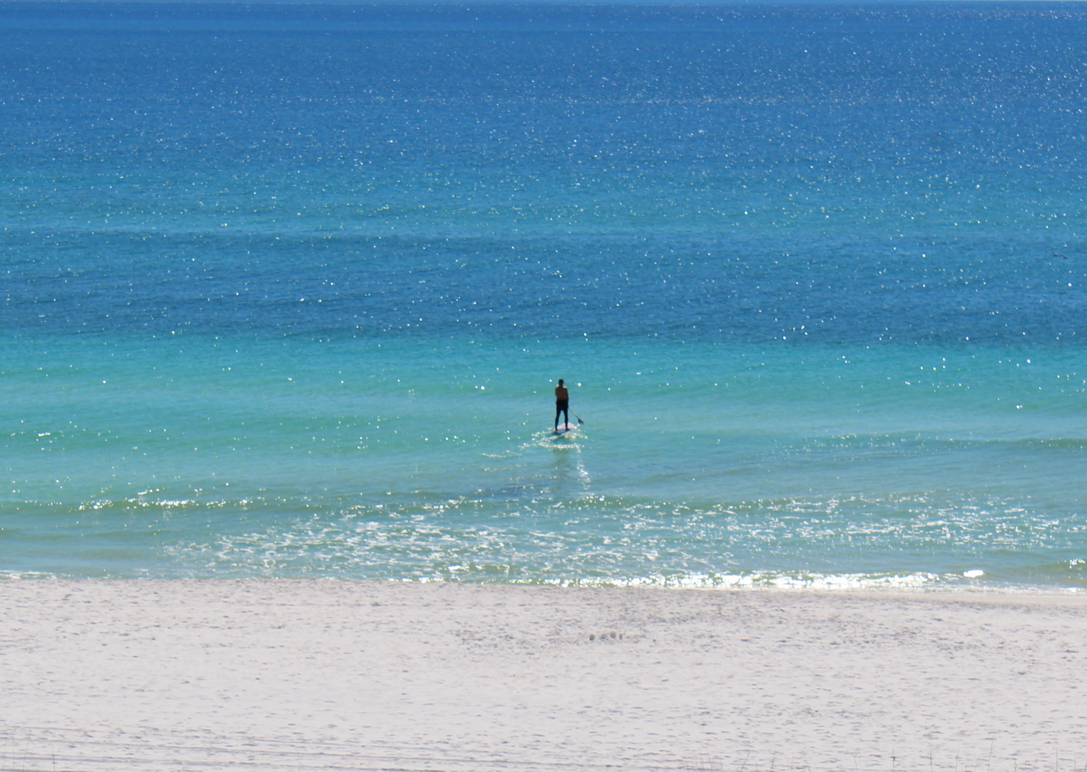 The Emerald Coast of NW Florida is known for beautiful sugary sand beaches and stunning colors of the gulf