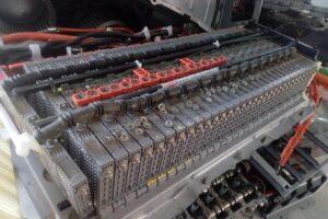 Reparación de Baterías