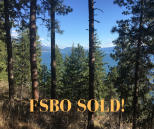 FSBO Sold listing