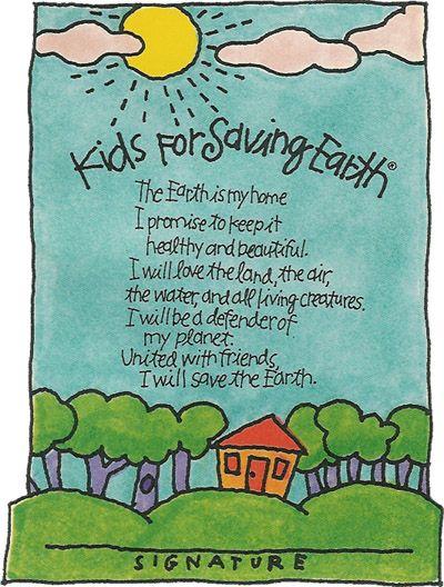 Kids for Saving Earth 2e20ac14771d8cfee468285f4651d3d9