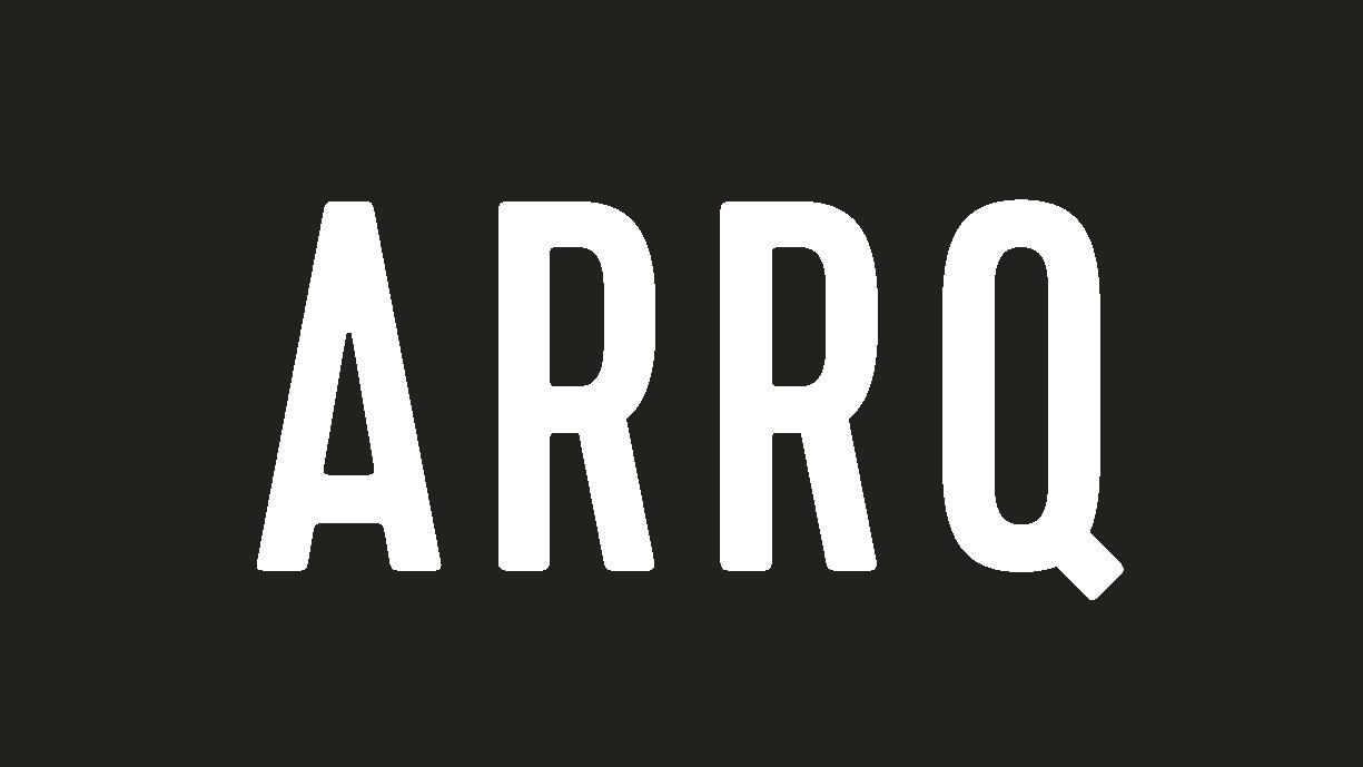 arrq logo
