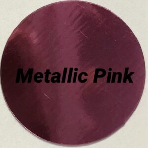 Metallic Pink Heat Transfer Vinyl
