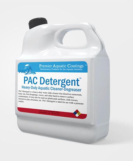 PAC Detergent