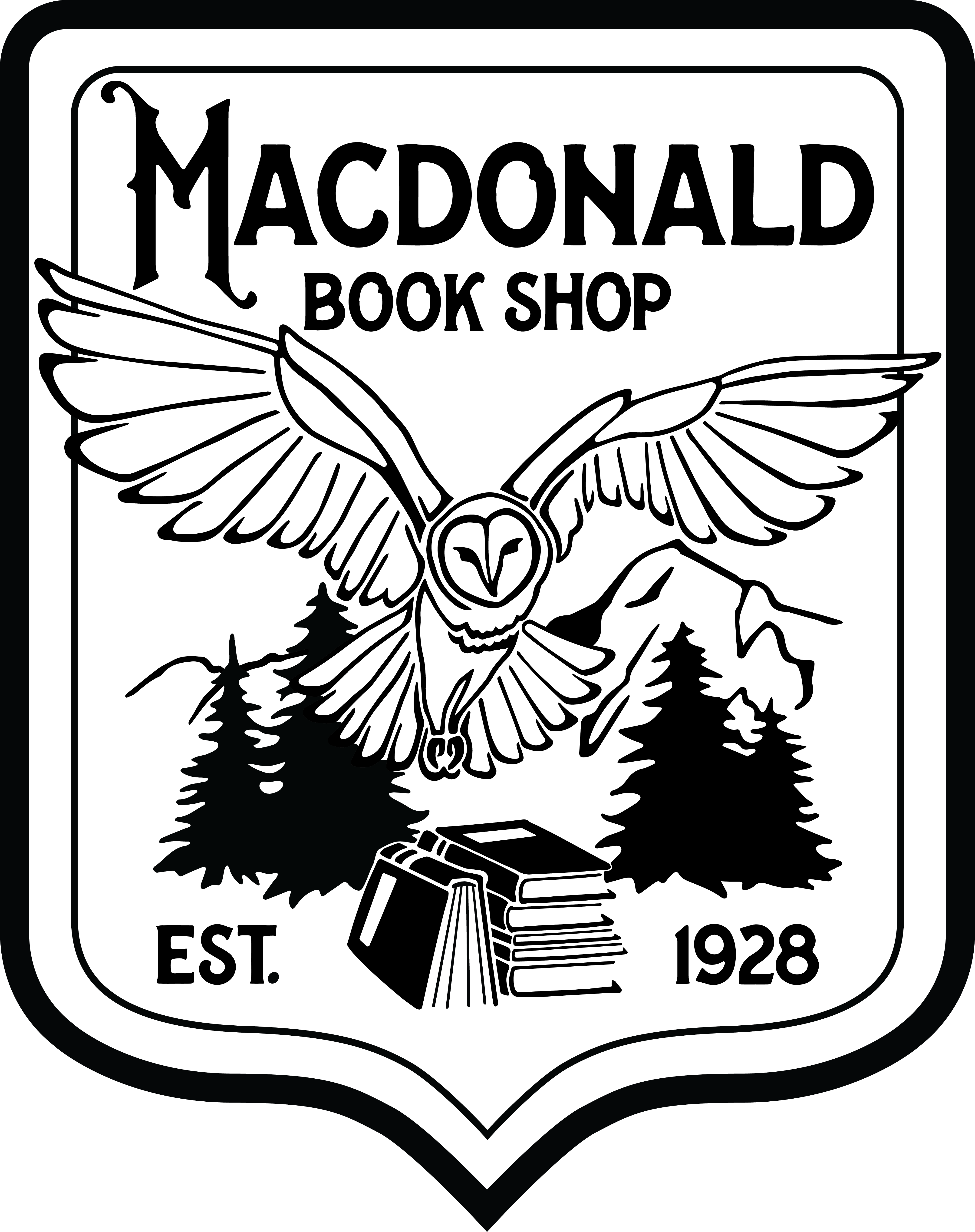 Macdonald Book Shop