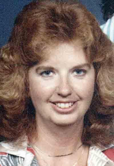 Portrait of Deborah Jo Reiter Malcolm