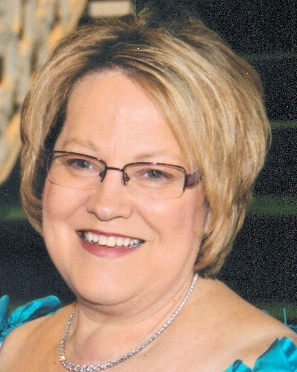 Portrait of Zella Jo (Jody) Cunningham